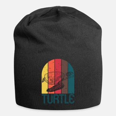Turtle Doves Turtle - Beanie