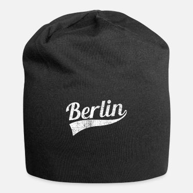 Old School Old School Berlin - Beanie