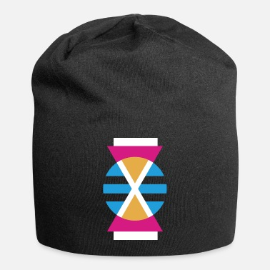 Abstract abstract - Beanie