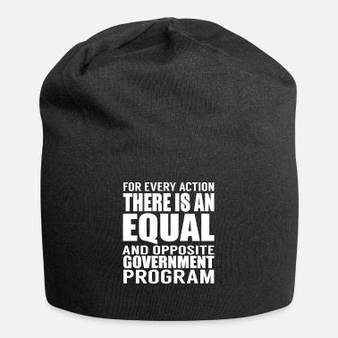 Government Government Programs - Beanie