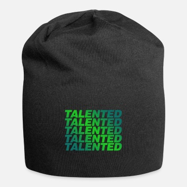 Talent Talented - Beanie