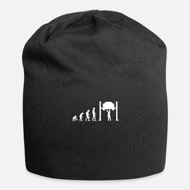 Mechanic Car Mechanic, perfect gift - Beanie