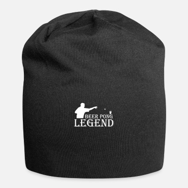 Beer pong legend - Beanie