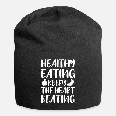 Healthy Healthy Eating - Beanie