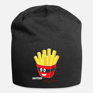 Fast Fries - Fast Food - Beanie