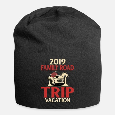 Trip Family Road Trip Vacation 2019 - Beanie