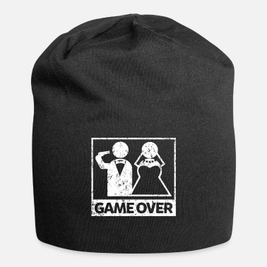 Bachelor Bachelor party game over - Beanie