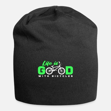 Bicycling Bicycle - Beanie
