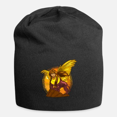 Mythology Sphinx Egyptian Mythological God - Beanie