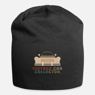 Vintage Vintage Car Collector - Beanie