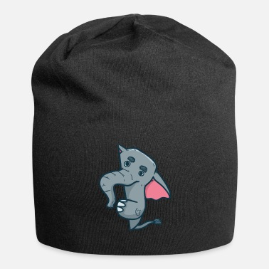 Elephant Animal Tshirt Funny Gift Cool Elephant Decorative - Beanie