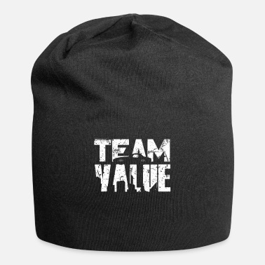 Exchange Team Value Shares Stock Exchange Gift Buy and Hold - Beanie