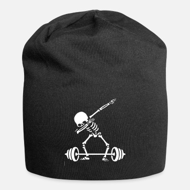 Lifting weightlifting lifting gym lifting - Beanie