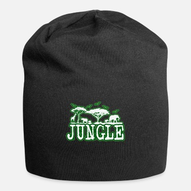 Jungle Jungle - Beanie