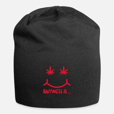 Happiness happiness is - Beanie