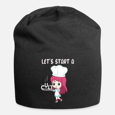 Cult Let's Start A Cult - Beanie