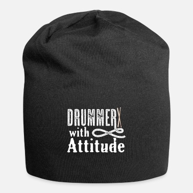 Drummer Drum Sticks Music Drumming Musician Drummer Gift | Drumming Drums Drum Sticks Musician - Beanie