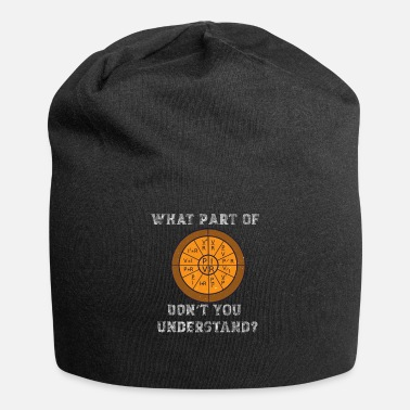 Student What Part Of Funny Electrical Engineer Ohm's Law - Beanie