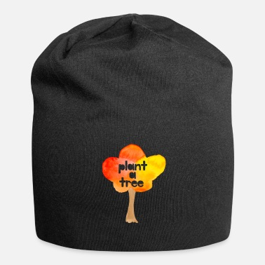 Plant Grounds Plant a tree - Beanie