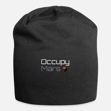Occupy Occupy Mars Space - Beanie