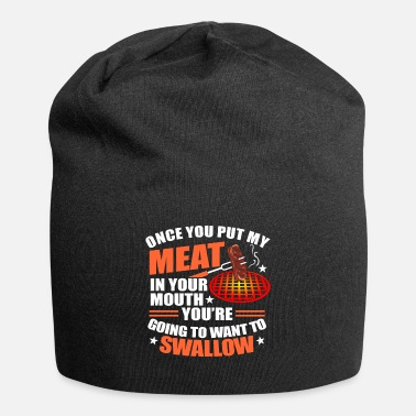 Meat Meat - Beanie
