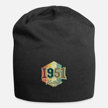 Birthday Party 69 th Birthday Celebration Gift 1951 Vintage - Beanie