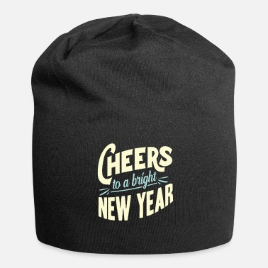 New Year New Year New Year's Eve - Beanie