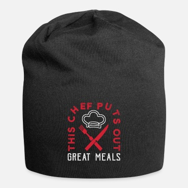 Meal great meals - Beanie