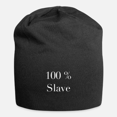 Slave Female Slave submissive - Beanie