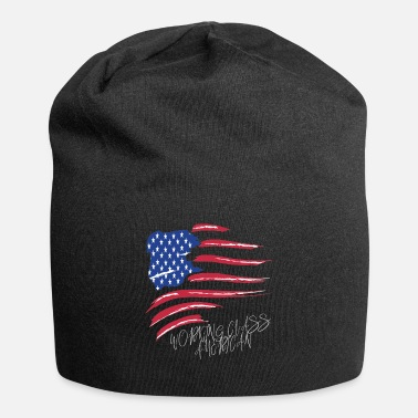 Labor Working class American - Beanie