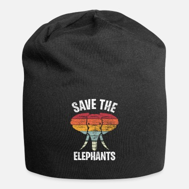 Animal Welfare Elephant Animal welfare - Beanie