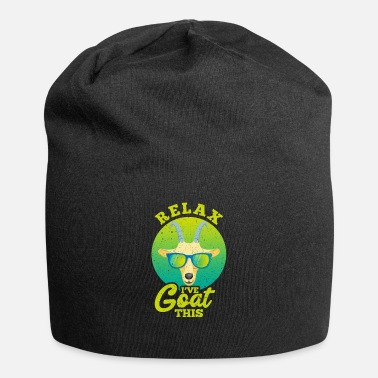 Goat Relax I've Goat This - Beanie