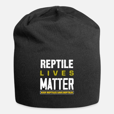 Animal Welfare Crocodile animal welfare - Beanie