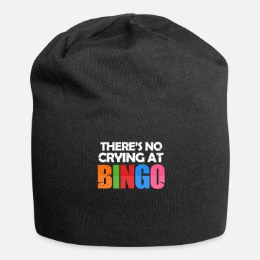 Yell There's No Crying At Bingo - Beanie