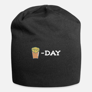 Meal French Fries Day - Beanie