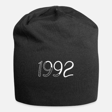 Birth Year of birth 1992 Date of birth - Beanie