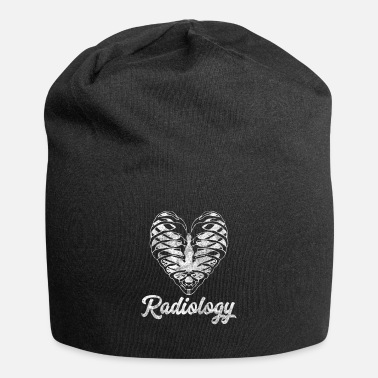 Technology Radiology Vintage - Beanie