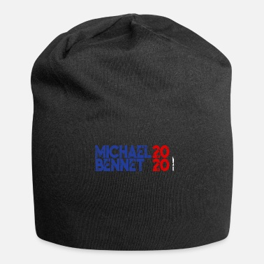 Democracy Michael Bennet 2020 Vote President Campaign US - Beanie