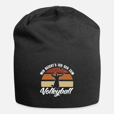Beach Volleyball Volleyball Beach volleyball - Beanie
