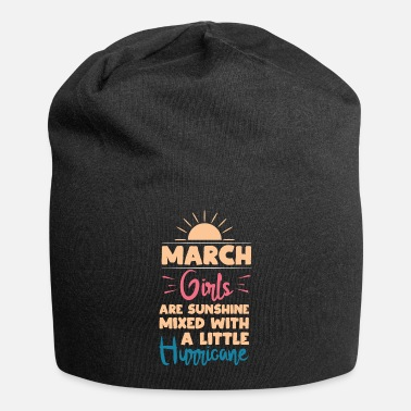 March Girl March Girl - Beanie