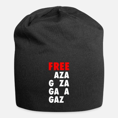 Occupy Free Gaza And Free Palestine - The Holy Country - Beanie