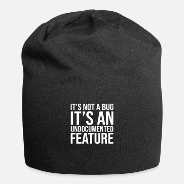Computer Science Programmer Funny Gift Idea - Beanie