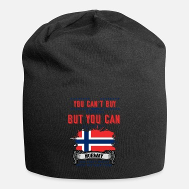 Scandinavia Sailing, Kingdom Of Norway, Trollstigen - Beanie