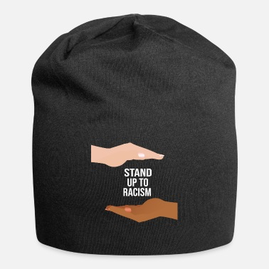 Movement stand up to racism - Beanie