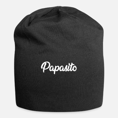 Cuba Papasito Latin Hispanic Dad - Beanie