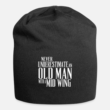 Vehicle GOOD MID WING XMAS GIFT IDEAS - Beanie