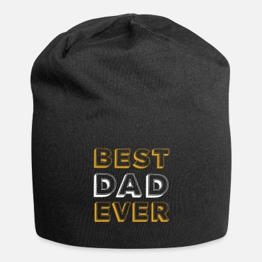 Fathers Day FATHER DAY T SHIERT - Beanie
