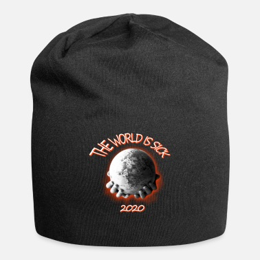 The World is sick 2020 - Beanie