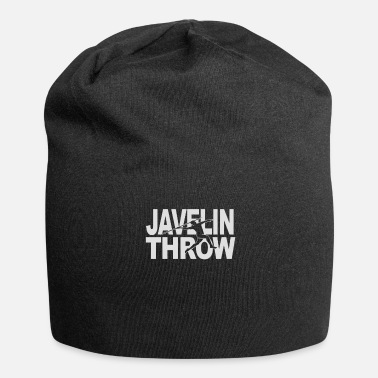Javelin Throw - Beanie