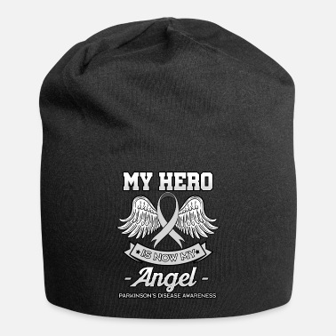 Wing My Hero Is Now My Angel - Beanie